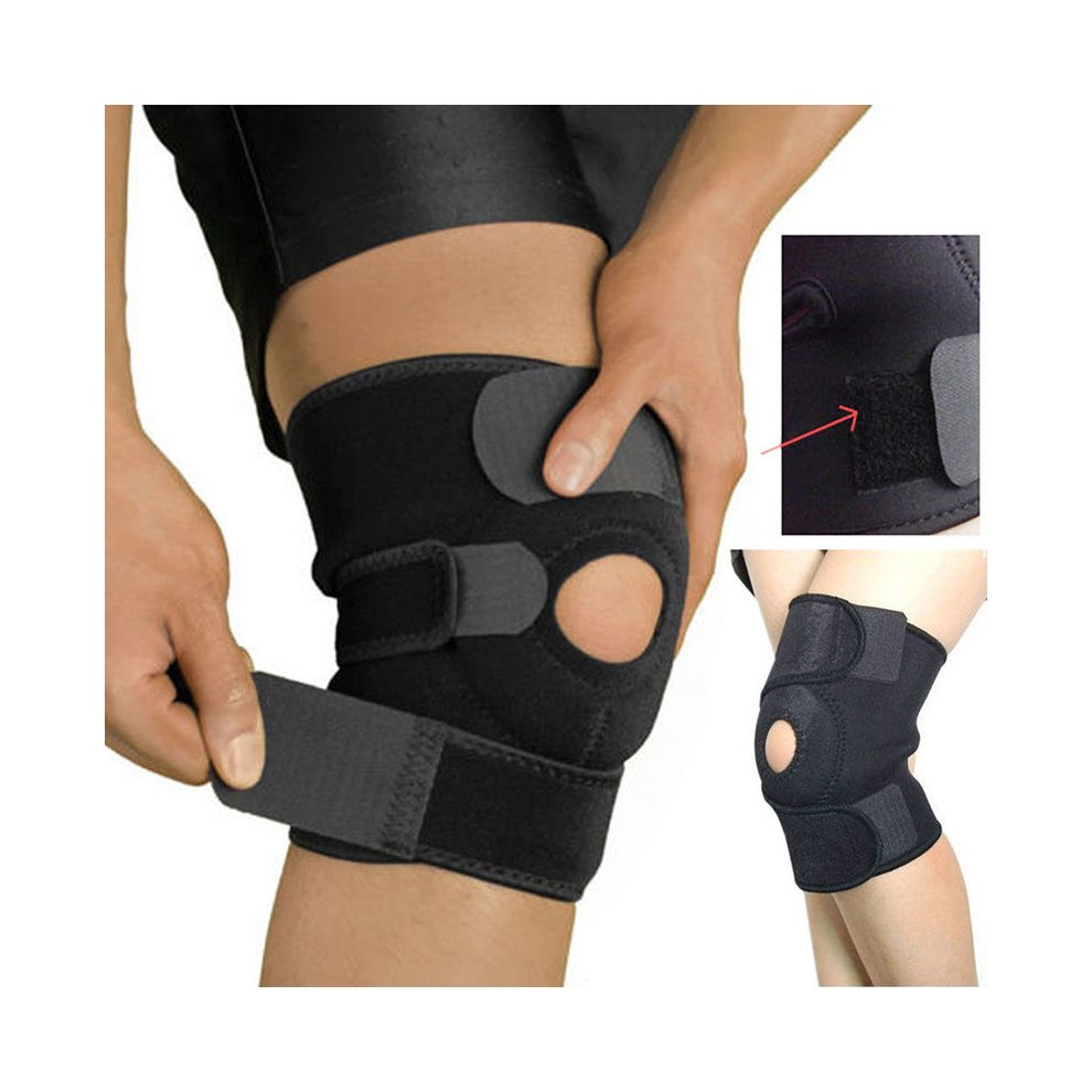 Neoprene Braces - How They Can Help Provide Meaningful Support For Your Knee?