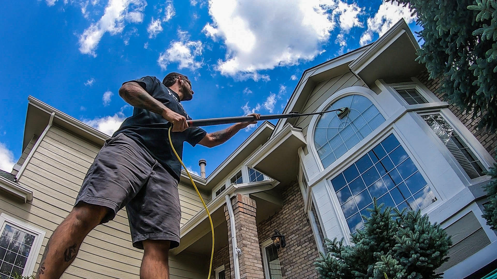 Home Window Cleaning Tips From the Best Window Cleansers
