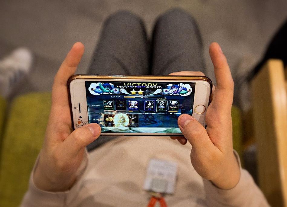 mobile games best