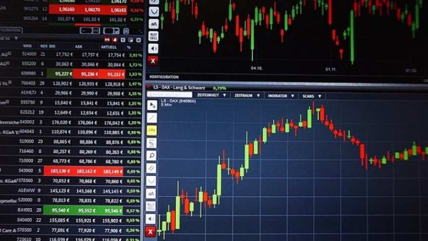 stock market api