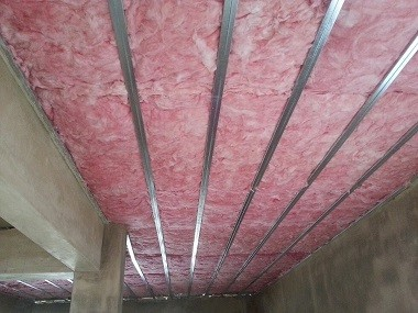 aerolite insulation