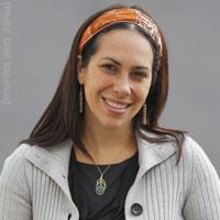 Yael Eckstein IFCJ