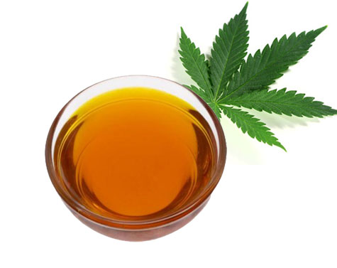 Private label CBD Oil