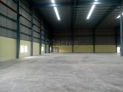 Warehouse For Rent