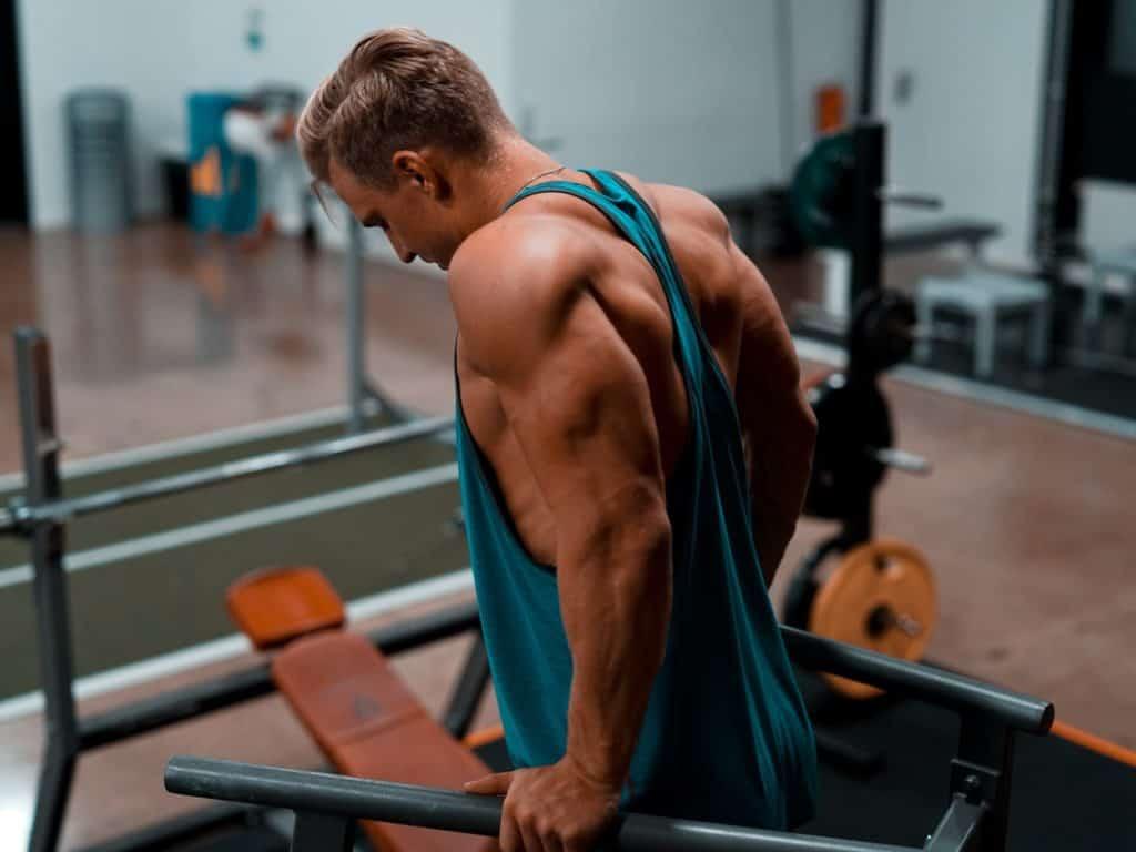 muscle improvement