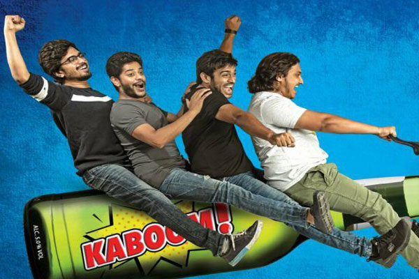 Best college students love story telugu movies Husharu
